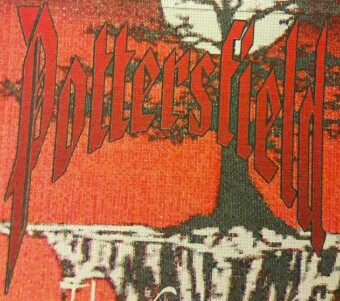 Pottersfield - Logo
