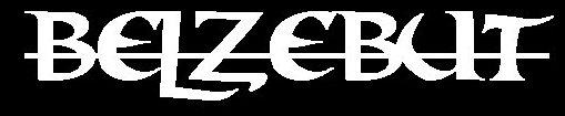 Belzebut - Logo