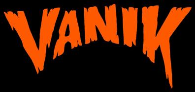 Vanik - Logo