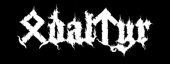 Odaltyr - Logo