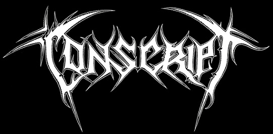 Conscript - Logo