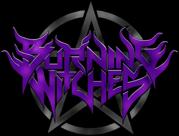 Burning Witches - Logo