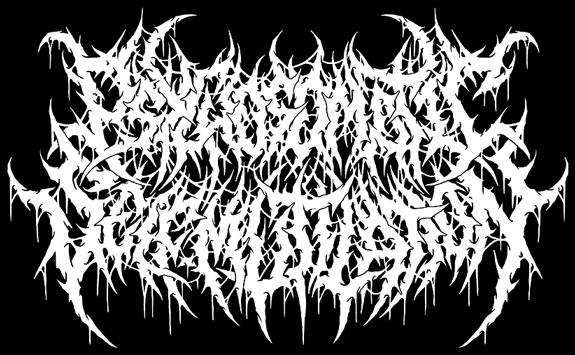 Psychosomatic Self-Mutilation - Logo