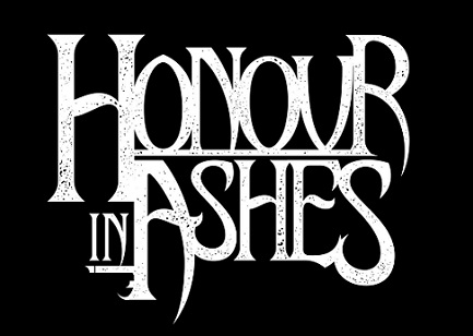Honour in Ashes - Logo