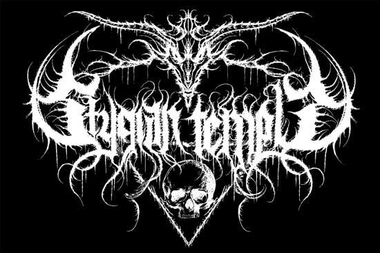 Stygian Temple - Logo