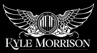 Kyle Morrison - Logo