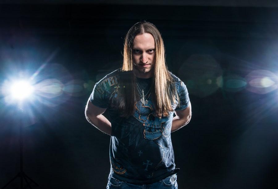 Kyle Morrison - Photo