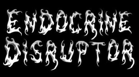 Endocrine Disruptor - Logo