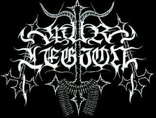 War Legion - Logo