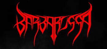 Barbarossa - Logo