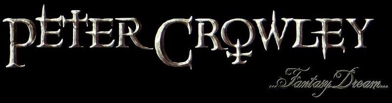 Peter Crowley's Fantasy Dream - Logo