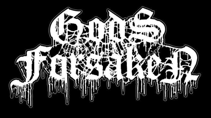 Gods Forsaken - Logo