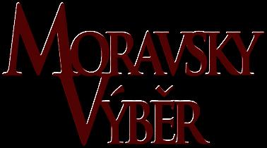 Moravský Výběr - Logo