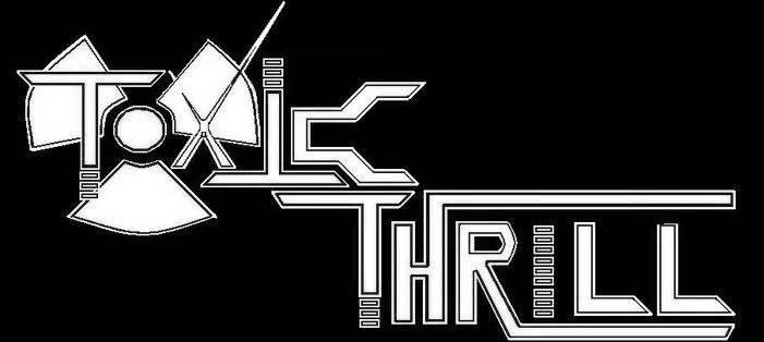 Toxic Thrill - Logo