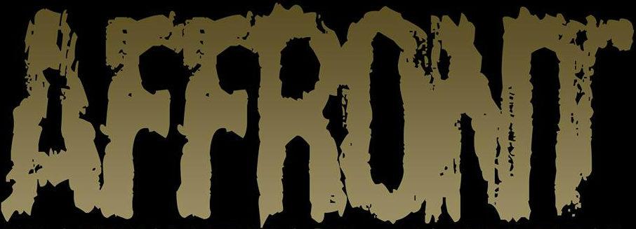 Affront - Logo