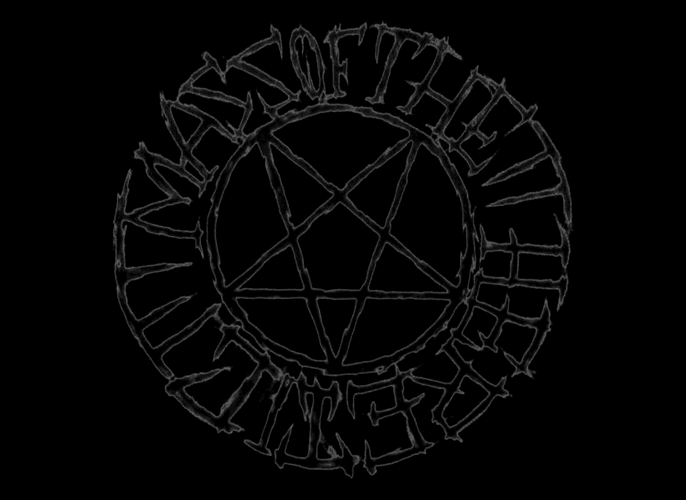 Mass of the Heretic - Logo