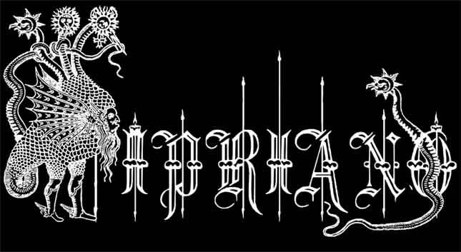 Cipriano - Logo