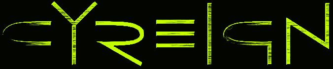 CyReign - Logo