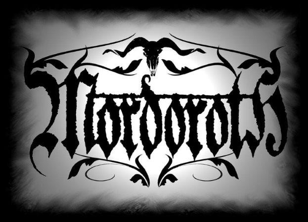 Mordoroth - Logo