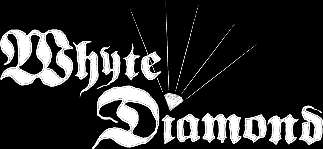 Whyte Diamond - Logo