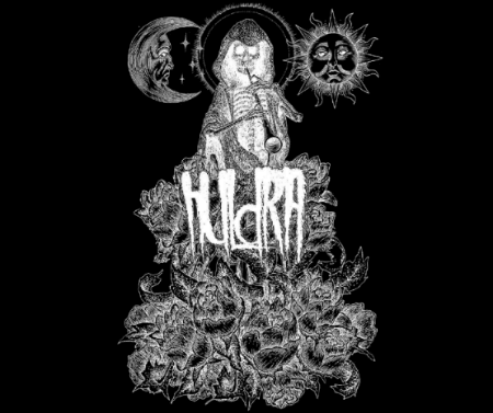 Huldra - Logo
