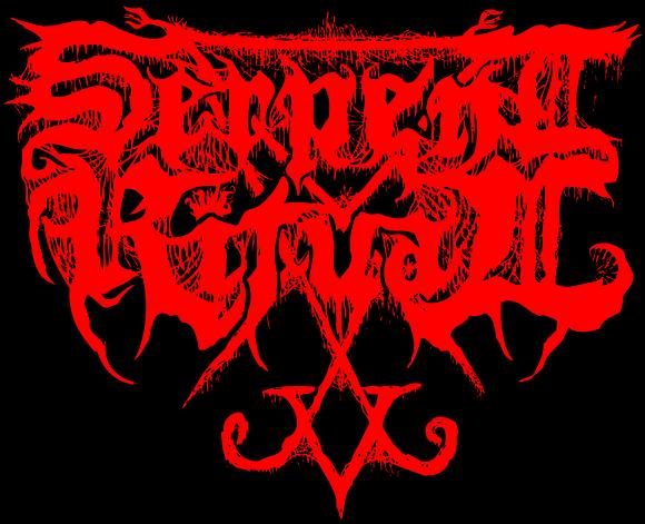 Serpent Ritual - Logo