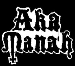 Aka Manah - Logo