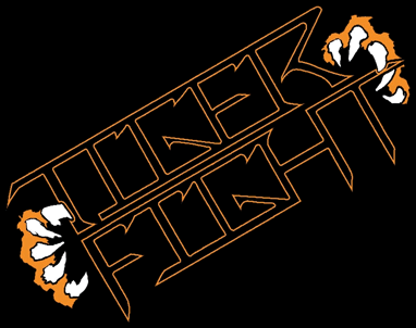 Tiger Fight - Logo
