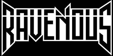 Ravenous - Logo