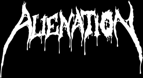 Alienation - Logo
