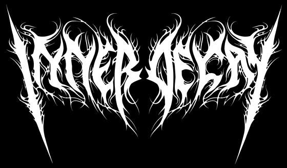 Inner Decay - Logo