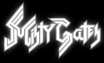 Misty Gates - Logo