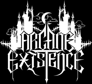 Arcane Existence - Logo