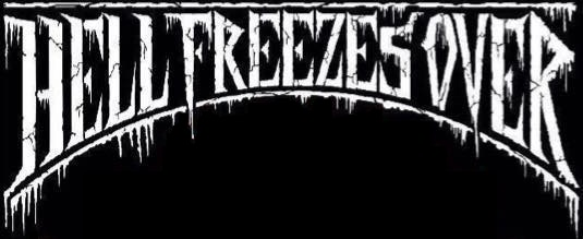 Hell Freezes Over - Logo
