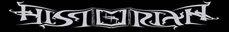 Historian - Logo