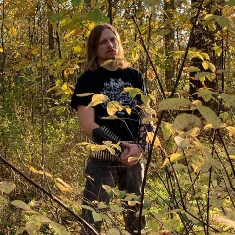 Autumn Grave - Photo