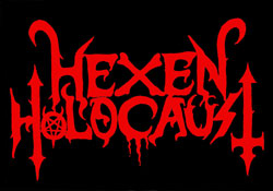 Hexen Holocaust - Logo