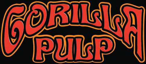 Gorilla Pulp - Logo