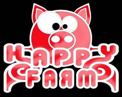 Happy Farm - Logo