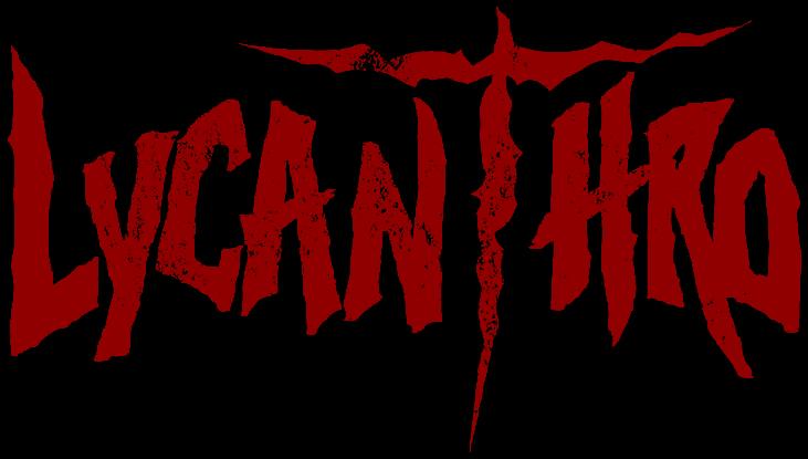 Lycanthro - Logo