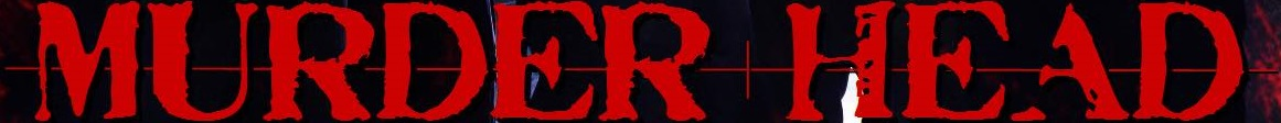 Murder Head - Logo