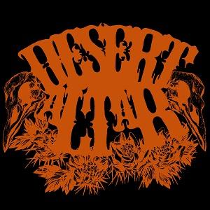 Desert Altar - Logo
