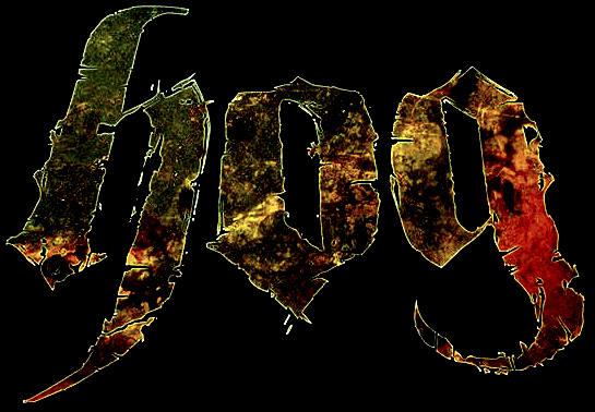 Hog - Logo