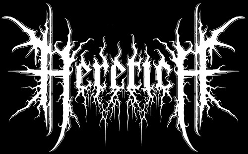 Heretica - Logo
