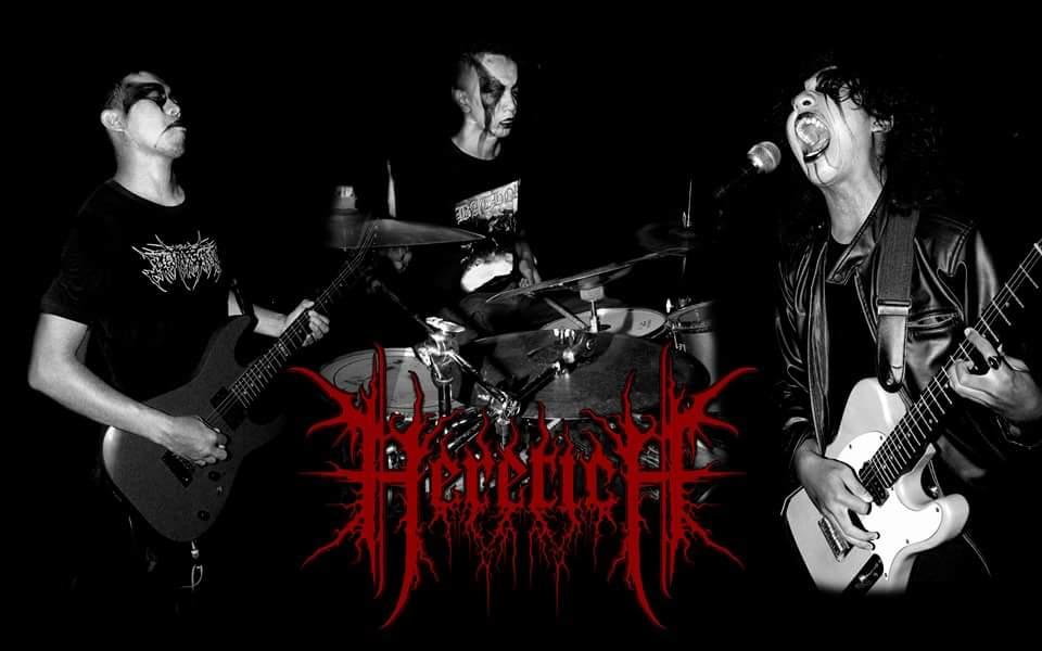 Heretica - Photo