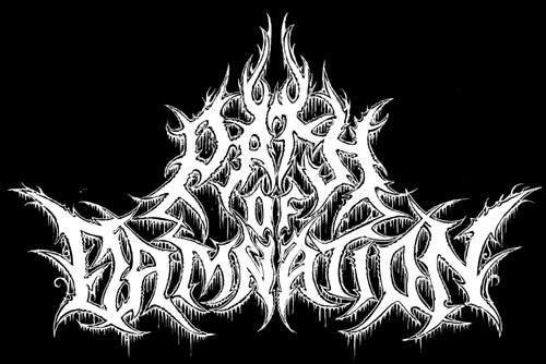 Path of Damnation - Logo