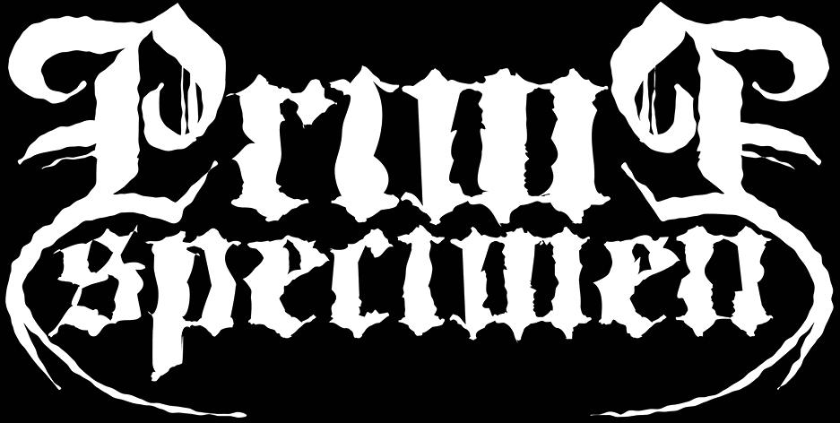 Prime Specimen - Logo