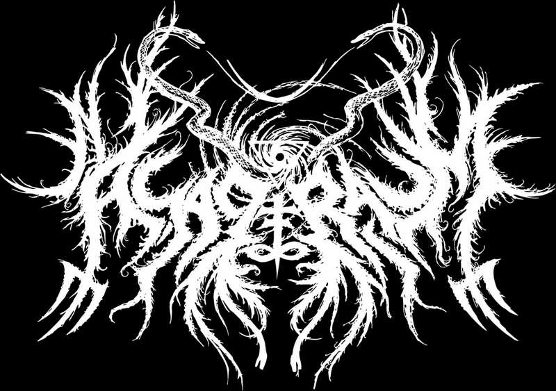 Asagraum - Logo