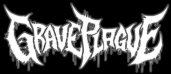 Grave Plague - Logo