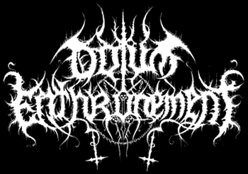 Odium Enthronement - Logo